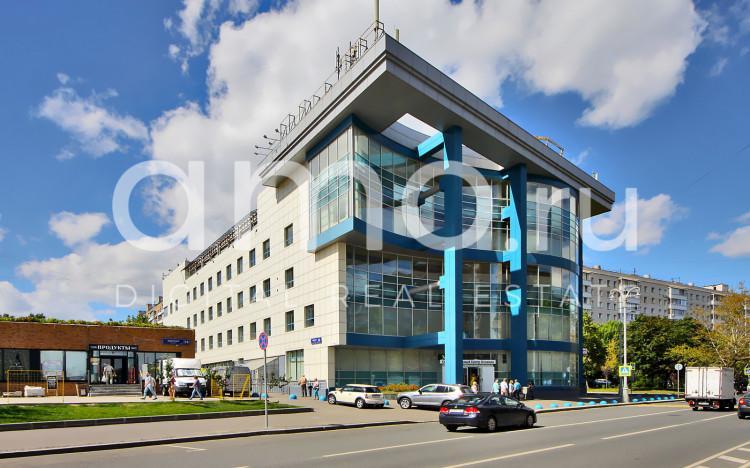 Аренда офиса 40 кв Самаринская улица найти помещение под офис Загорьевский проезд